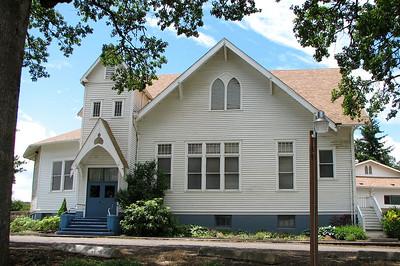 Hopewell Community Church