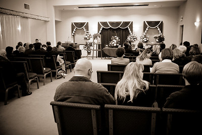 Earle Ruby Memorial 2/20-21/09