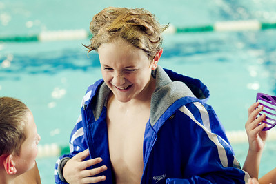 Nice swim hair, Ethan! 10&Under LC State