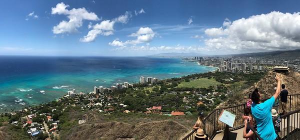 August 2017: Hawaii