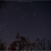 Orion, Hyades, Pleiades