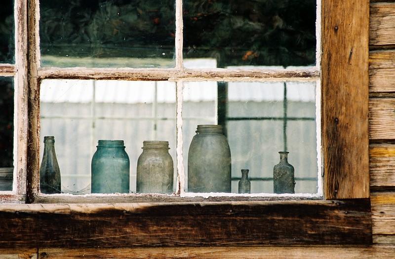 Prairie Jars
