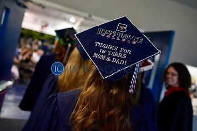 The Highlands School 2018 Graduation