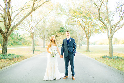 The Hogan's | Cypress Grove Estate House Wedding