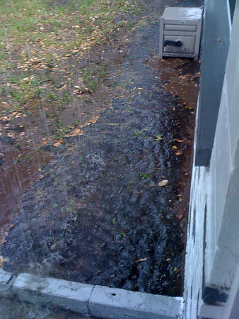 I think we need some drainage ideas