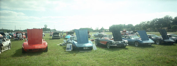 Photos from a Car show on MacDill AFB, FL