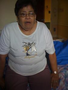 2009 07 04 - Mom reminises