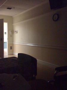 2009 07 06 - Dark doorway