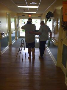 2009 07 07 - Hopping around