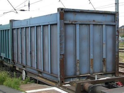 Gypsum Containers - British Gypsum Ltd