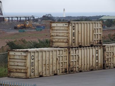 Waste Containers (Binliner) - Edinburgh
