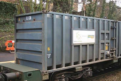 Waste Containers (Binliner) - East London
