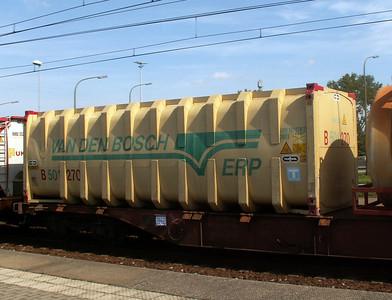 ABEU - Van Den Bosch Transporten BV