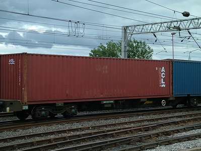 ACLU - Atlantic Container Line