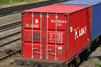 AKLU - K-Line
