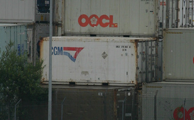 AMCU - CMA-CGM