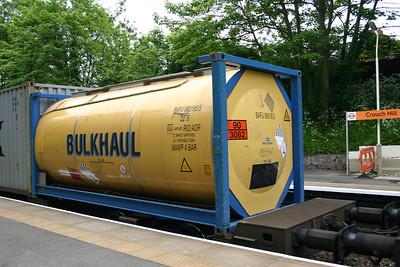BAFU - Bulkhaul (UK) ltd