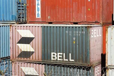 BELU - Bell Lines