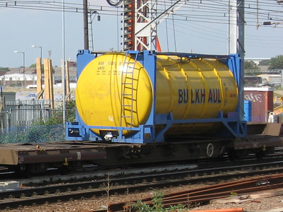 AMT5 - 7.15m Tank container