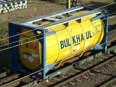 Container operators B
