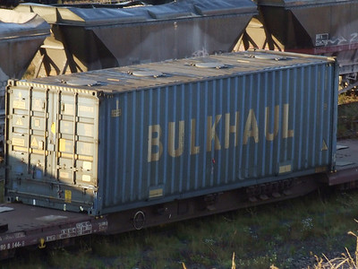 BOXU - Bulkhaul (UK) ltd