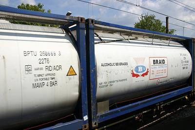BPTU - Braid Logistics (UK) ltd