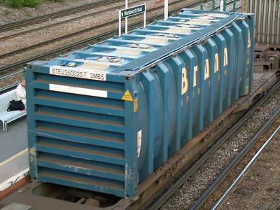 BTEU - Bruhn Transport Equipment Gmbh & Co