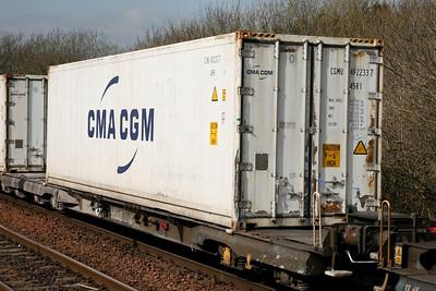 CGMU - CMA-CGM