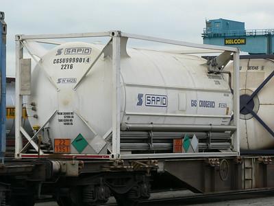 CGSU - Sapio Produzione Idrogeno Ossigeno Srl