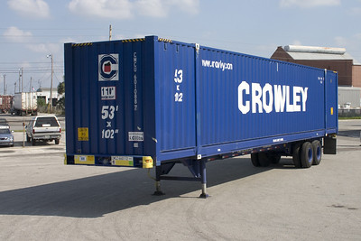 CMCU - Crowley Marine