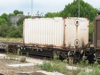 CRHU - Croatia Line