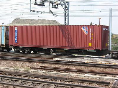 CRTU - Cronos Containers Ltd