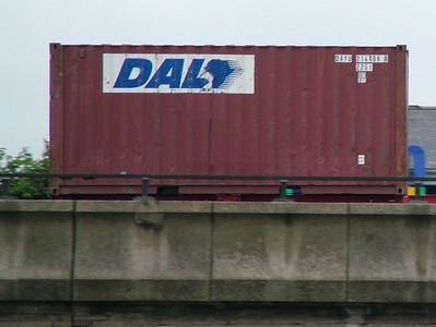 DAYU - DAL Deutsche Afrika-linien Gmbh