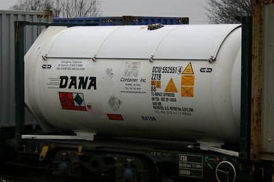 DCIU - Dana Container Inc