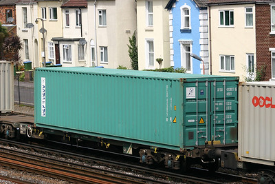 42G1 / 4310 - 40' Container