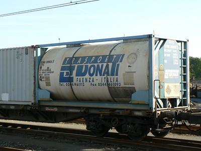DONU - Donati Trasporti Srl