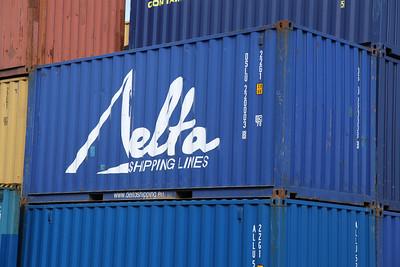 DSLU - Delta Shipping Services Bv