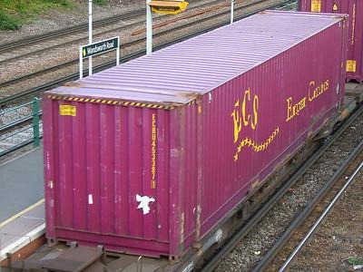 ECBU - European Containers Nv