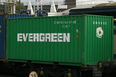 EGHU - Evergreen Marine (Hong Kong) Ltd