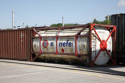 ERFU - Ermefer SA (Eurotainer SA)