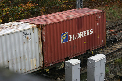 FBLU - Fairbreeze Shipping Co (Florens Container Svcs)