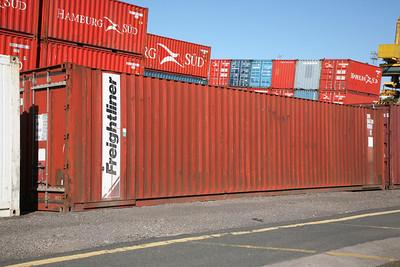 FLLU - Freightliners Limited