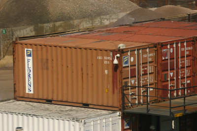 FSCU - Florens Container Services