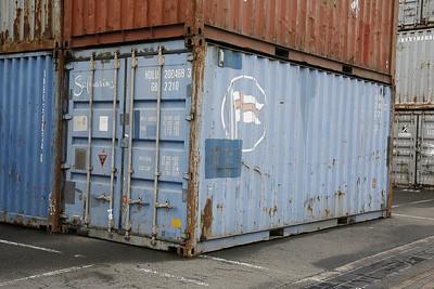 HDLU - Safmarine Container Lines Nv (Maersk)