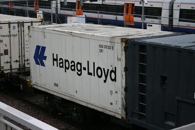 HLXU - Hapag Lloyd