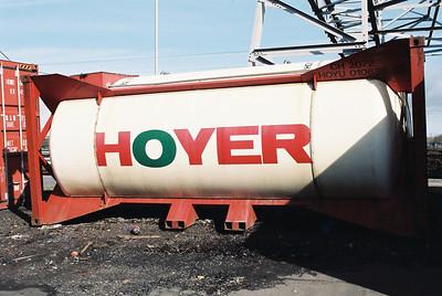 HOYU - Hoyer GMBH Shipping Co.