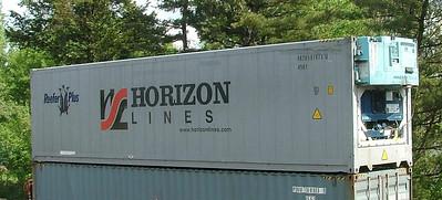 HRZU - Horizon Lines LLC