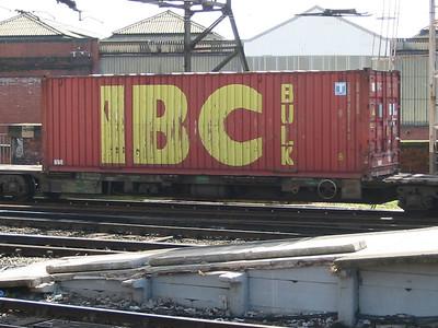IBCU - IBC Bulk (Interbulk UK Ltd)