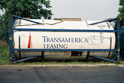 ICSU - Transamerica Leasing (TAL International)