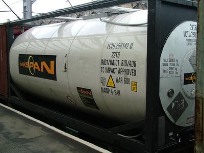 ICTU - Intercontinental Tanks Ltd